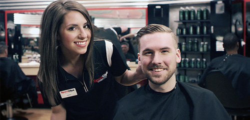 Sport Clips Haircuts of Round Rock - University Oaks Haircuts
